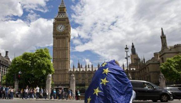 Reino Unido rechaza pedido de segundo referendo sobre el Brexit