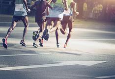 'Entel Challenge Potencia tu Velocidad': Ellos ya superaron los 60 km