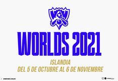 Worlds 2021 | Todo lo que debes saber del campeonato mundial de League of Legends