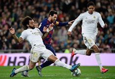 ¿Cuándo juegan y dónde ver el Barcelona vs. Real Madrid por LaLiga Santander?