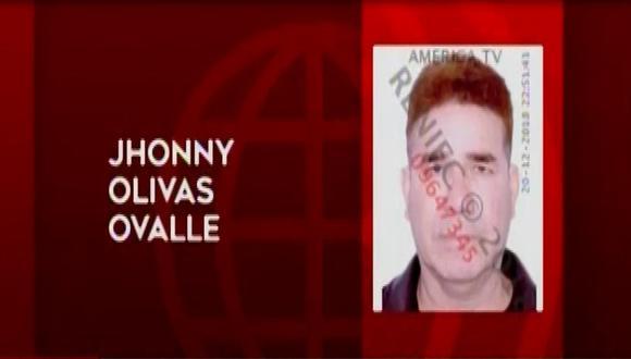 Con un brazo mutilado fue encontrado el cadáver de un empresario. (Foto: Captura América Noticias)