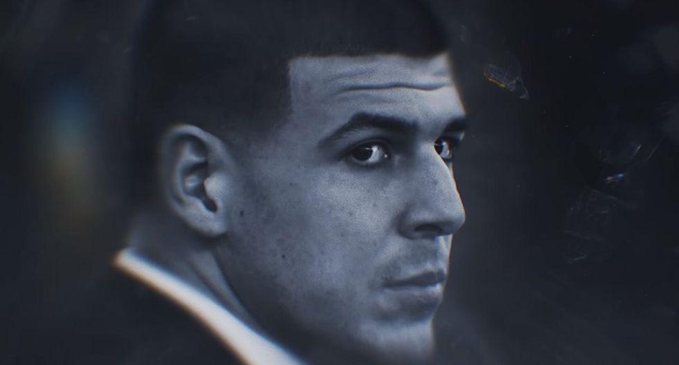 Netflix estrenará en enero documental sobre el exjugador de la NFL Aaron Hernández. (Foto: Netflix)
