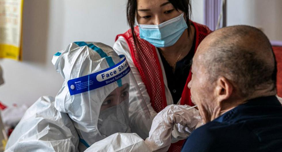 China registers 32 new positives of coronavirus, of which 4 are local infections