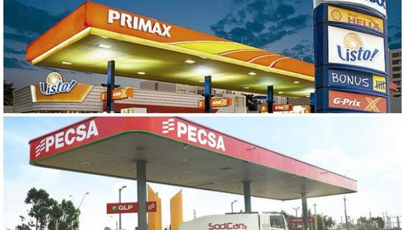 Primax Pecsa