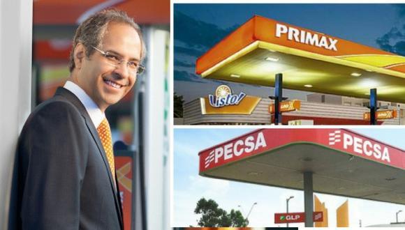 Carlos Gonzalez, CEO de Primax detalla los pormenores de la compra de Pecsa