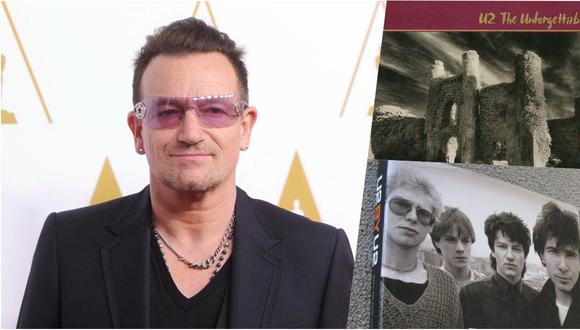 Discos, libros y películas para acercarse a la obra de Bono.