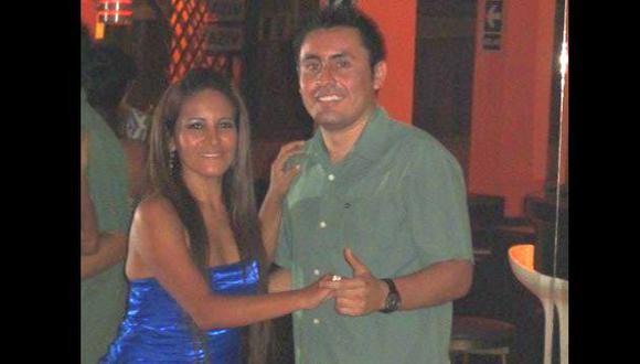 Olórtiga demandaría al Estado y a la familia de Edita Guerrero
