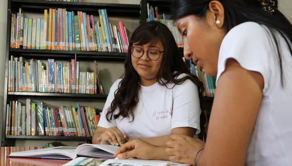 La Biblioteca Nacional del Perú lanza plataforma para acceder a miles de títulos contemporáneos. (Foto: BNP)