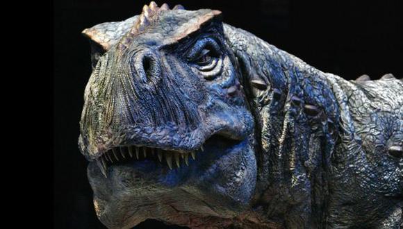 Los dinosaurios habrían emitido sonidos como los de las palomas