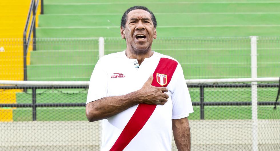 Julio Meléndez sigue siendo considerado en los equipos ideales históricos de Boca Juniors, equipo donde juega Carlos Zambrano y donde recalaría Luis Advíncula. (Foto: GEC).