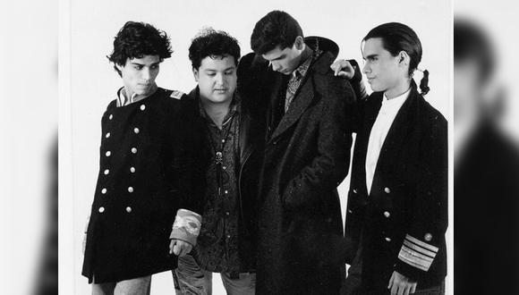 Tres años después de la primera portada de Somos, en 1991, vino el segundo álbum del grupo y todo se multiplicó; el éxito, la fama, el dinero, los conciertos, los viajes, todo.
