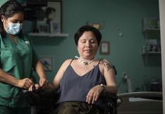 Así es el día a día de Ana Estrada, la peruana cuya lucha por una muerte digna fue escuchada por el PJ