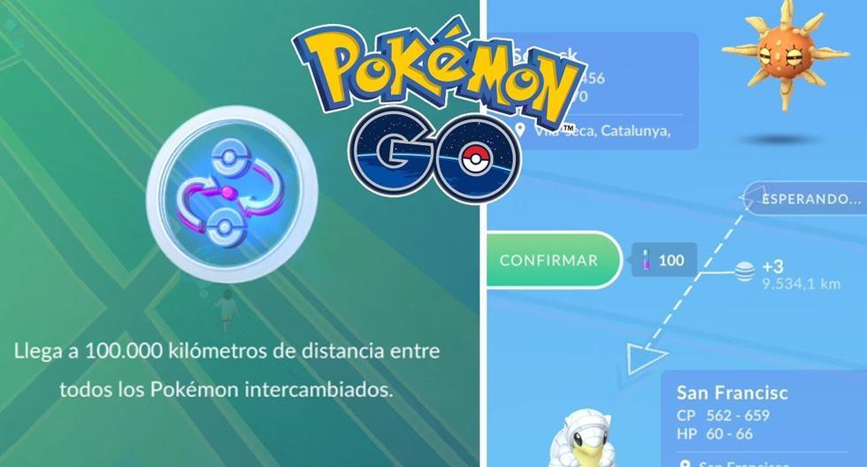 ¿Quieres evolucionar a tu Pokémon sin necesidad de caramelos? Usa esta forma. (Foto: Pokémon)