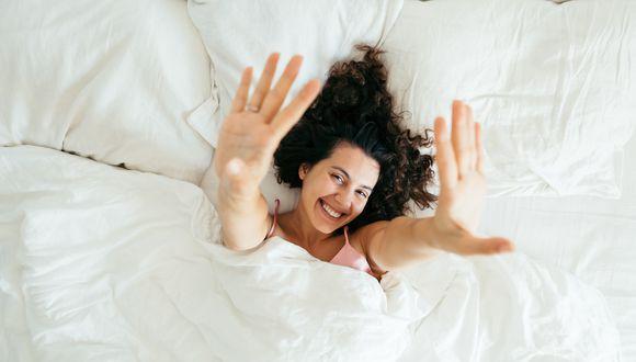 Dormir bien tiene un impacto positivo en cuerpo y mente. (Foto: Shutterstock)