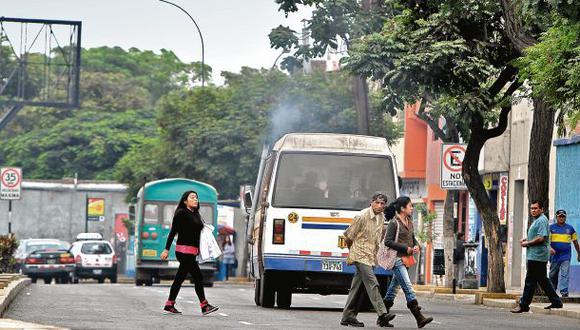 Cuarenta transportistas han sido asesinados por bandas