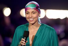 Alicia Keys cumple 40 años: el día que la artista decidió dejar de usar maquillaje para siempre