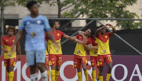 Aucas enfrenta a Barcelona SC por la jornada 8 de la Liga Pro de Ecuador. (Foto: Ecuagol)