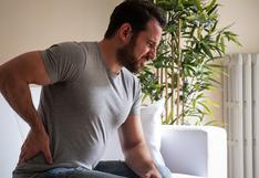 #YoMeQuedoEnCasa: ¿Cómo tratar el dolor del nervio ciático en casa?