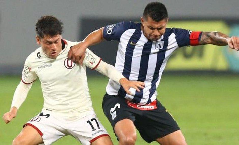 Según la ADFP, los clubes peruanos decidieron este miércoles no participar en la Liga Profesional del Fútbol Peruano. (Foto: El Comercio).