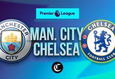 ◉Manchester City vs. Chelsea EN VIVO: sigue aquí el minuto a minuto del partidazo por la Premier League