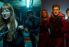 """""""La casa de papel"""": el antes y después de tres personajes que serán claves en el gran final de la serie"""