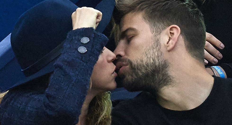 """Shakira aseguró que siempre estaba """"enfadadísima"""", afectada por lo que le estaba ocurriendo, """"y él necesitaba que hablara"""" y le explicara cómo se sentía realmente. (Getty Images)"""