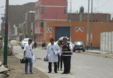 Salud de policía que fue baleado durante asalto en Comas es estable