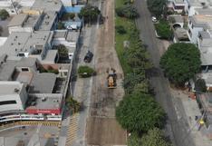 San Isidro: implementan plan de desvío vehicular por trabajos de rehabilitación en Av. José Gálvez