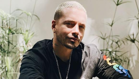 "J Balvin estrenará su documental ""The Boy from Medellín"" en Amazon. (Foto: @jbalvin)"