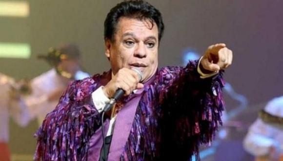 Es el hijo del cantante quien tiene la potestad para sacar los permisos municipales. (Foto: EFE)