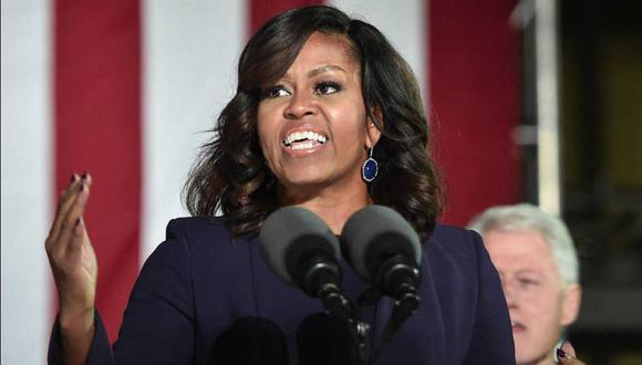 Luego de ser primera dama, más de uno le augura buen futuro político a Michelle Obama.
