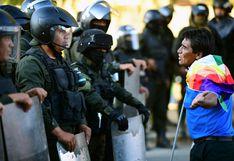 Bolivia: Al menos 30 detenidos en choques entre cocaleros y policías en Cochabamba