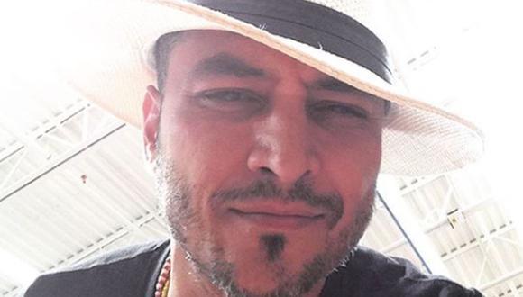 Anthony Galindo, exintegrante de Menudo, falleció en Estados Unidos. (Foto: Instagram / Anthony Galindo)