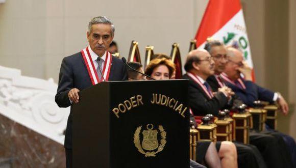 """Rodríguez: """"No hay ningún ensañamiento en sentencia a Toledo"""""""