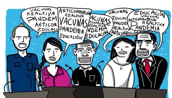 (Ilustración: Giovanni Tazza / El Comercio)