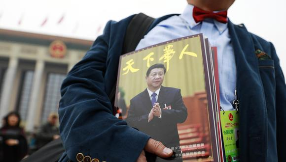 Bajo el gobierno de Xi Jinping, el Gobierno Chino sigue alentando las relaciones económicas con los países de América Latina. EFE