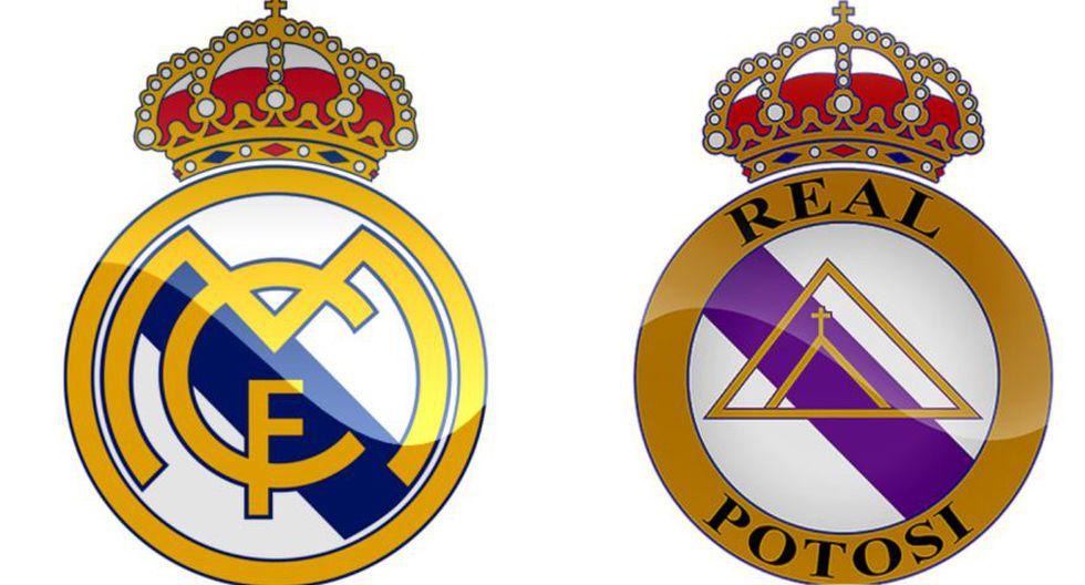Clubes que 'robaron' logos: diario español destaca 2 peruanos - 2