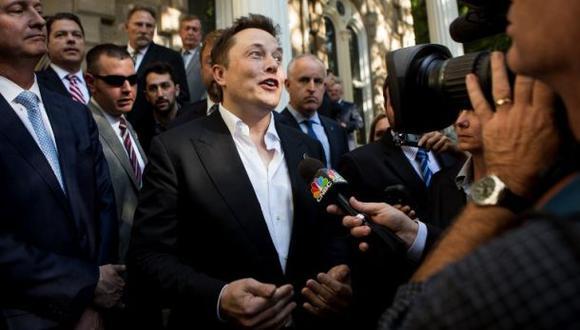 Elon Musk quería vender Tesla a Google en 2013