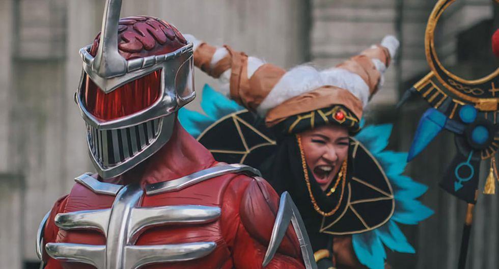 Robert Axelrod fue la voz del icónico villano de los Power Rangers, Lord Zedd.