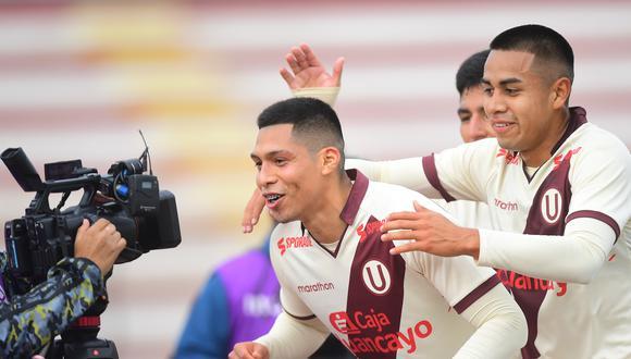 Universitario vs. Alianza Atlético por la Liga 1 | Fuente: Itea Media / Andrés Lino
