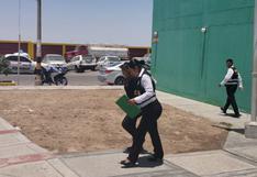 Tacna: una mujer confesó haber asesinado de una puñalada en el corazón a su esposo