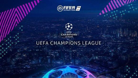 La ronda final del eChampions League se realizará el próximo 31 de mayo, en Madrid. (Imagen: EA Sports)