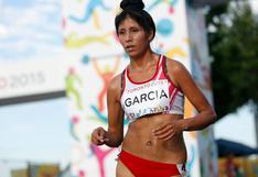 Kimberly García: en el Top 10 del Mundial de Marcha Atlética