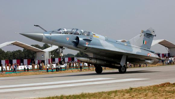 Tensión en Cachemira: India bombardea territorio de Pakistán por primera vez desde 1971- (Reuters).