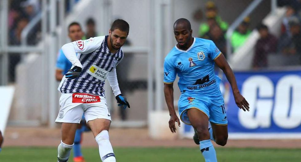 El partido de ida está programado para el domingo 8 de diciembre a las 3 p.m. en el estadio Guillermo Briceño Rosamedina, de Juliaca.