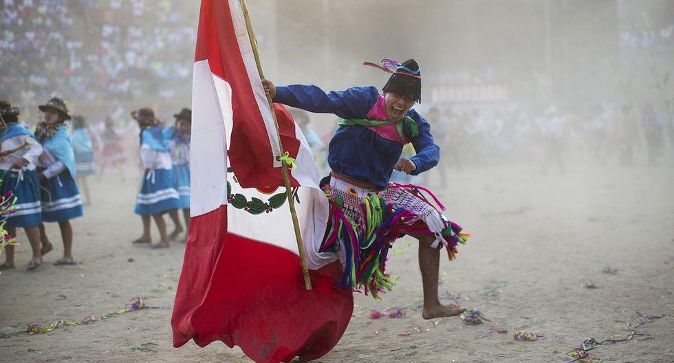 Festival de Ayacucho se trasladó a la Plaza de Acho [Fotos] - 2