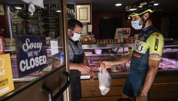 Coronavirus en vivo: últimas noticias sobre la pandemia del COVID-19 en el mundo. (Foto: AFP)