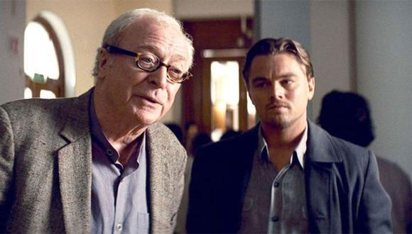 El actor explicó, finalmente, el final de la película 'Origen'. (Foto: Captura de video)