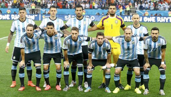 Argentina y la mano de Sabella: de ofensiva a fuerte en defensa