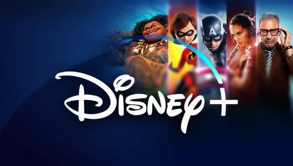 El servicio de streaming presenta los estrenos que tendrá para sus seguidores en el último mes de este año. (Foto: Disney)